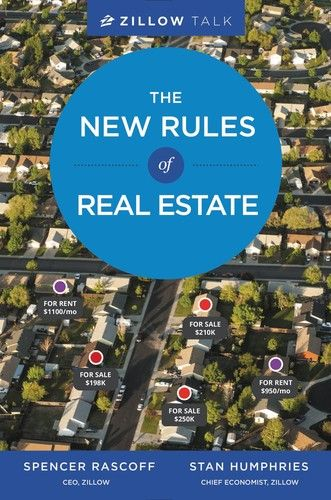 Zillow Talk, The New Rules of Real Estate | Read on Glose
