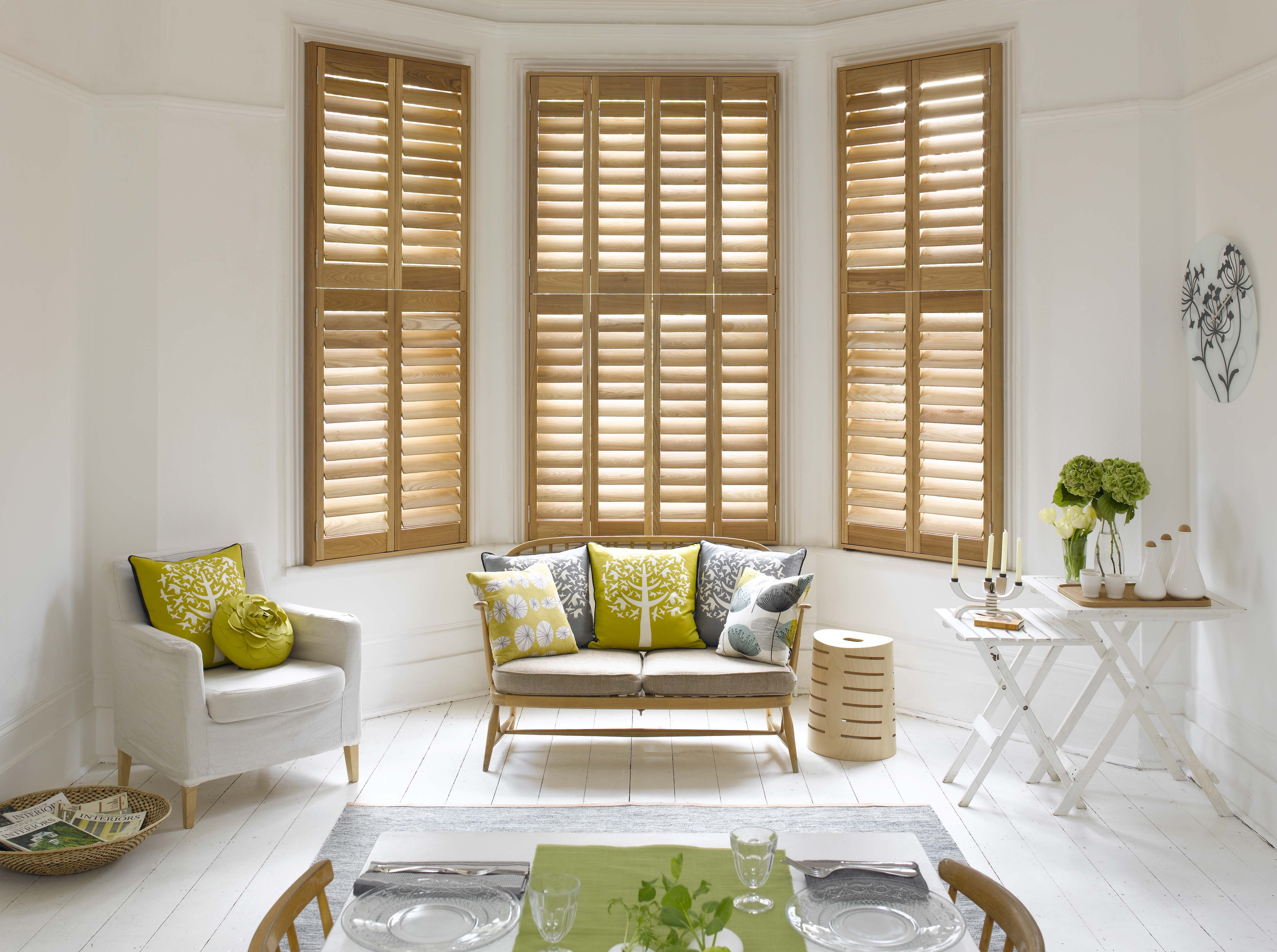 Shutters 50 Off Rrp The Shutter Store With Sarah Beeny Interior Shutters Modern Interior Shutters Interior Window Shutters