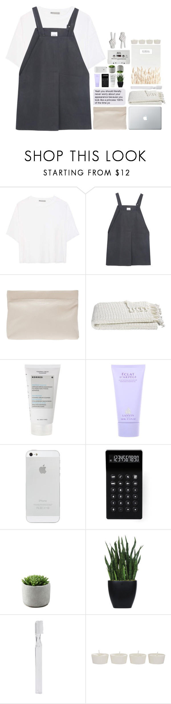 """I see things that nobody else sees"" by constellation-s ❤ liked on Polyvore featuring Vince, WNDERKAMMER, Acne Studios, Crate and Barrel, Korres, Lanvin, LEXON, Lux-Art Silks, Supersmile and Takayaka"