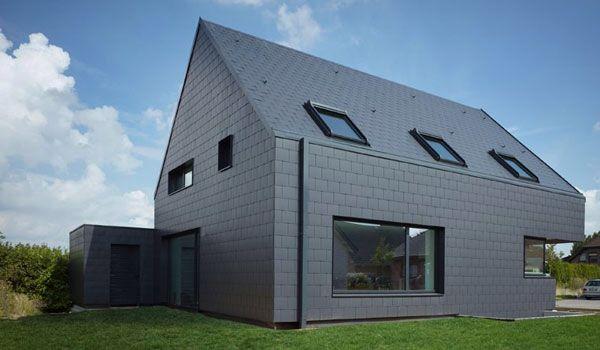 faserzement faserzementplatten pinterest fassaden. Black Bedroom Furniture Sets. Home Design Ideas