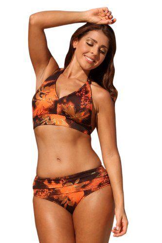 21fd337e2a Bathing suits · The perfect bikini has arrived! The Safari Curves Minimizer  looks amazing ...