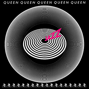 #Queen - #Jazz