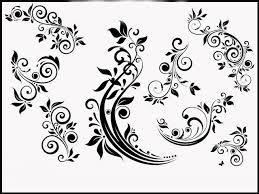 Image Result For زخارف نباتية Floral Design Islamic Patterns Floral