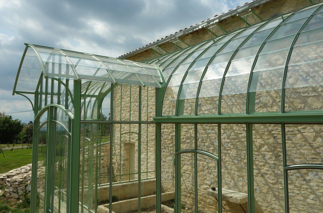 Sophie Christophe Maltaite Artisan Ferronnier En 2020 Serre Jardin Veranda Victorienne Jardins