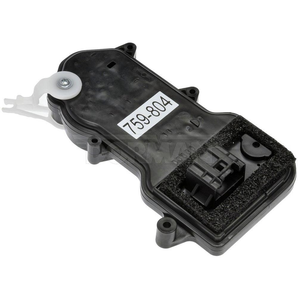 OE Solutions Door Lock Actuator Motor 2003-2008 Mazda 6 2 3L