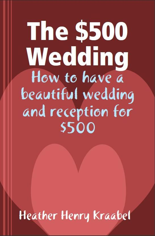 The 500 Dollar Wedding Book We Used Small Decorated Cakes At Each Guest Table As Centerpieces In Diffe Flavors For My Daughter S