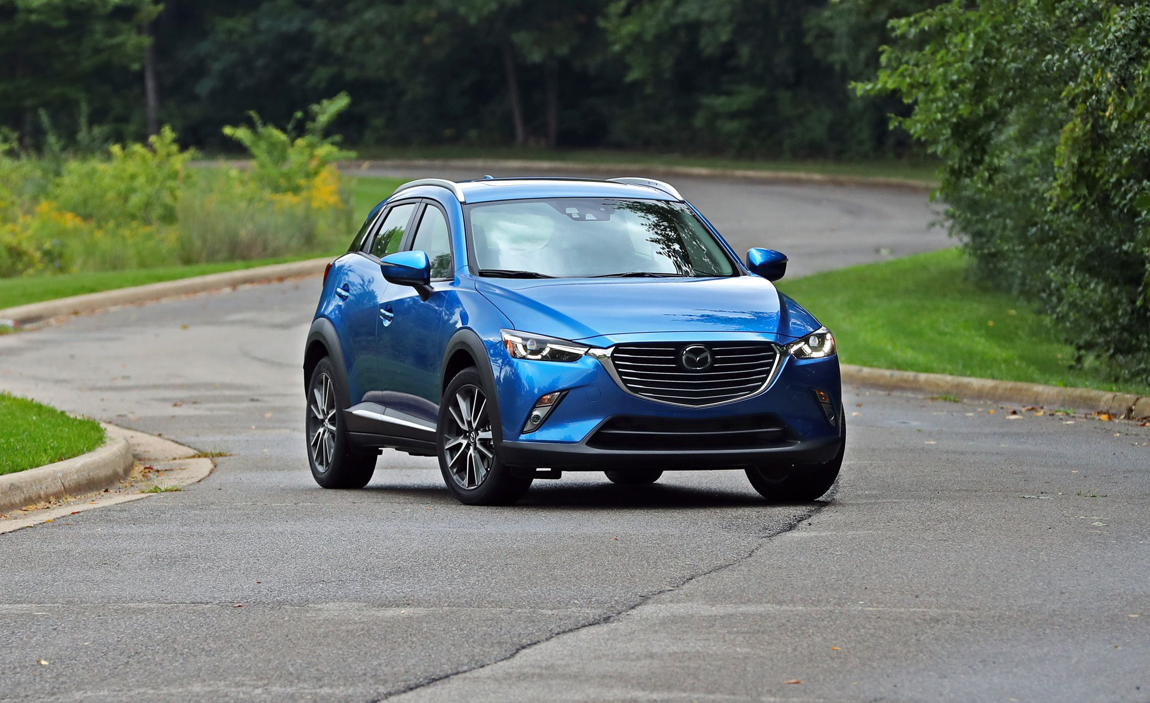 2020 Mazda Cx 3 Review Pricing And