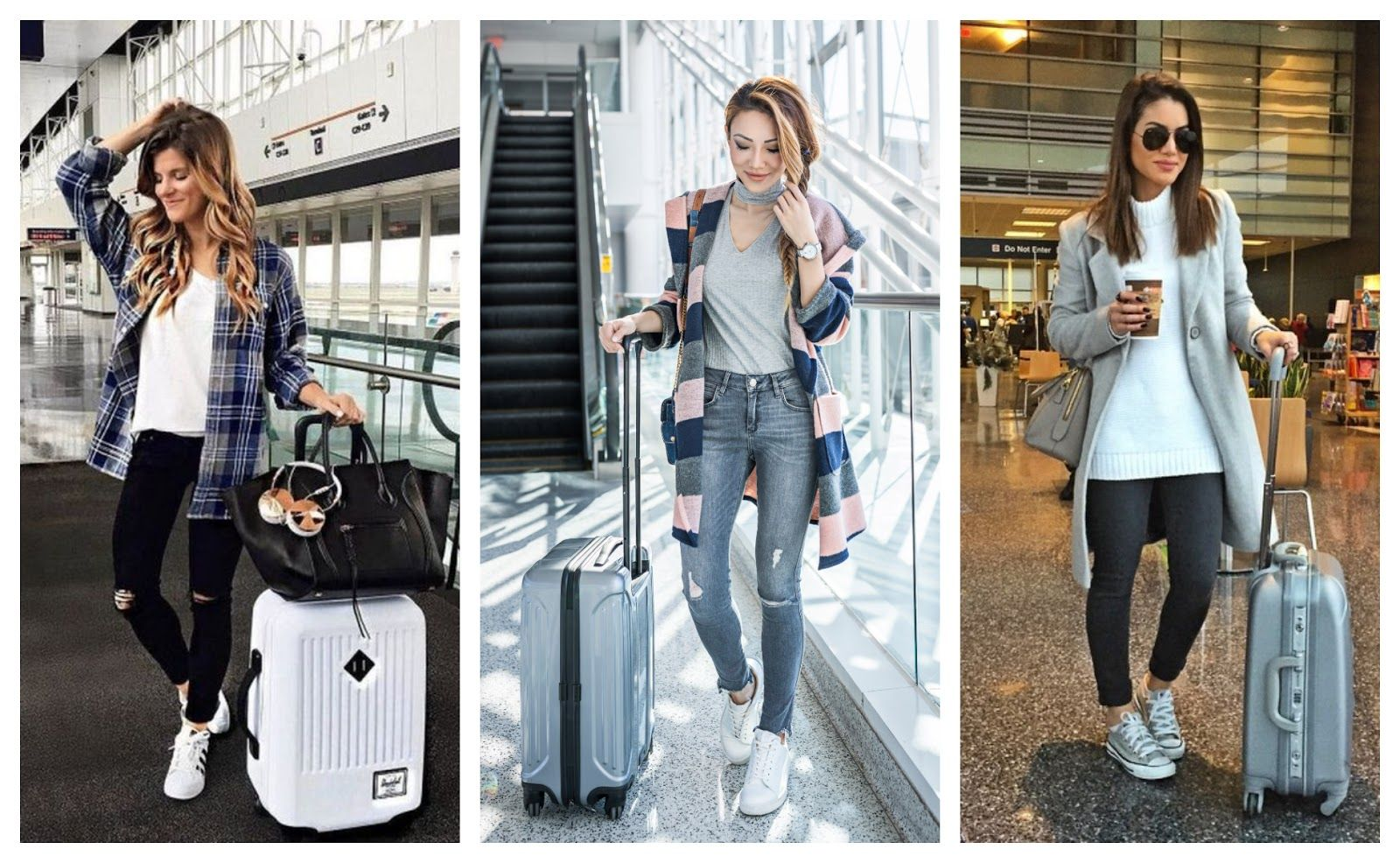 Step Up Your Travel Style: The 8 Fashion Essentials For
