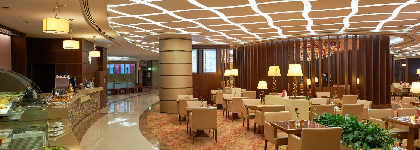 4 Ways to Get into the Airport Lounge Airport lounge