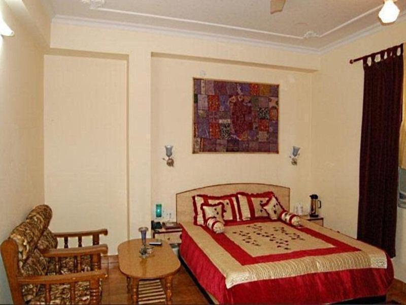 Hotel Meenakshi Palace Jaipur, India