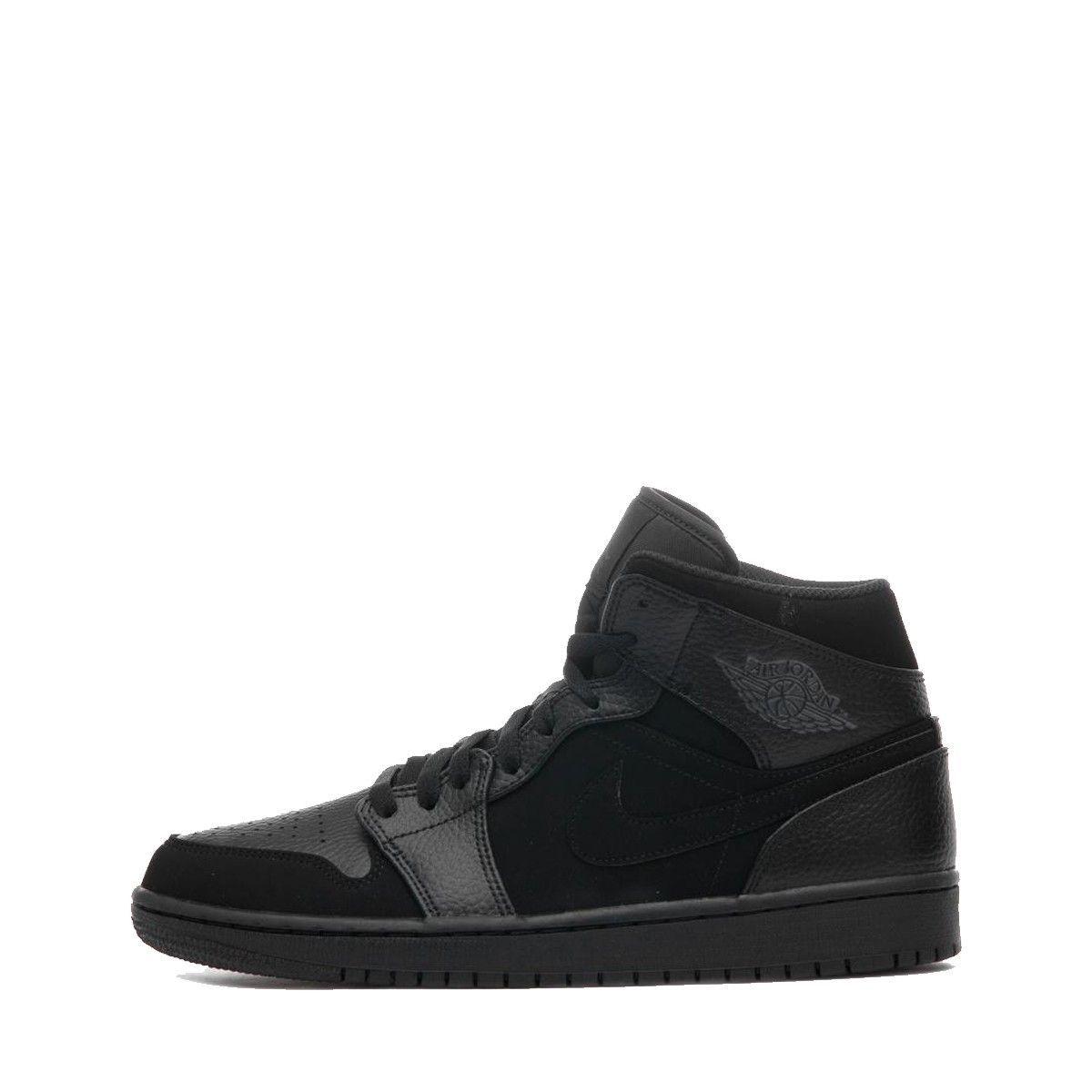 Basket Nike Jordan 1 Mid Ref. 554724 064 Taille : 42;43