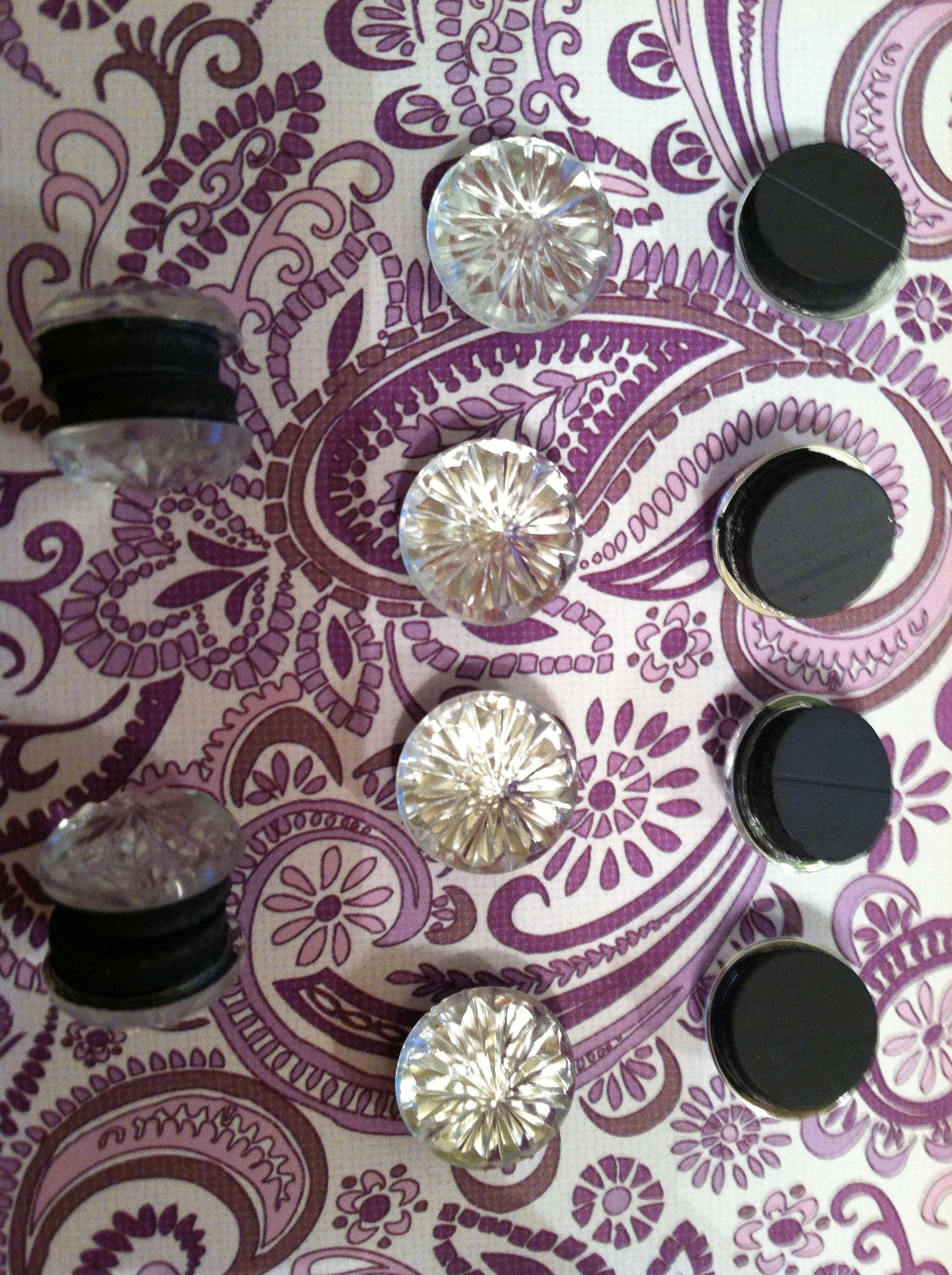 Diy veil weights michaels craft store buy
