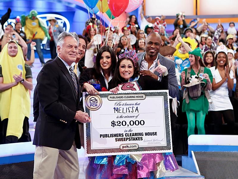 Did You Watch The PCH Prize Patrol On Let's Make A Deal? | PCH Blog