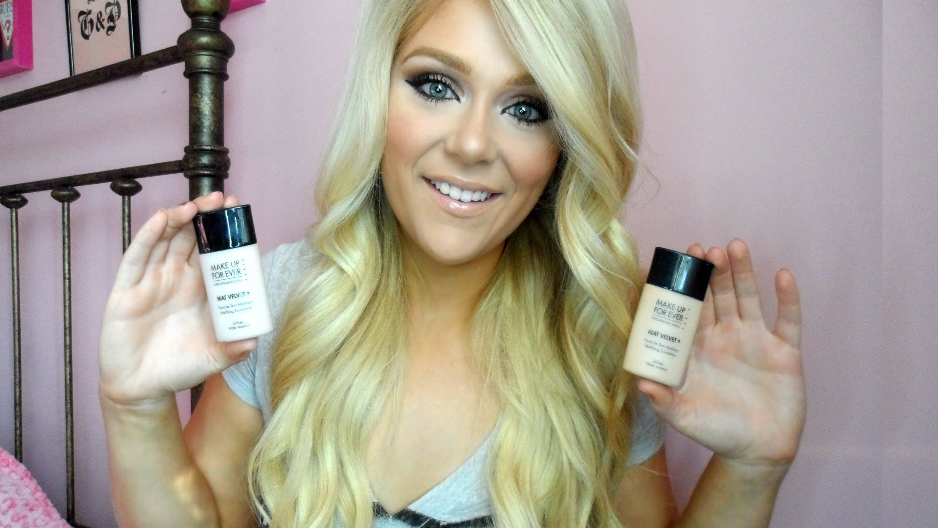 BEST FULL COVERAGE FOUNDATION (With images) Best makeup