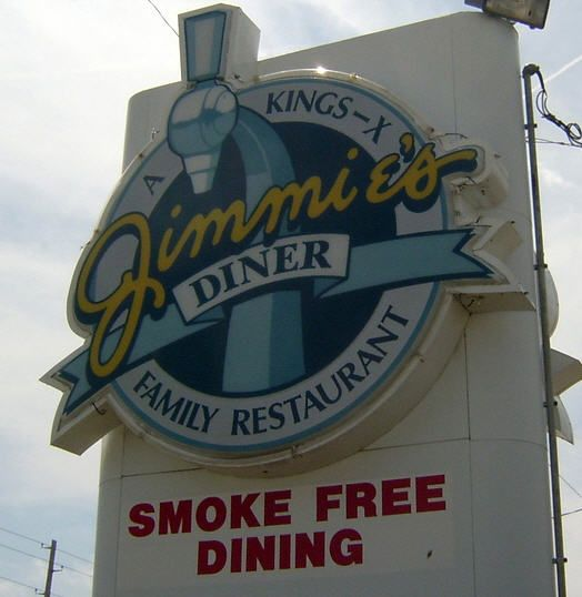 Jimmie S Diner Wichita Ks Good Memories And Good Food Family Restaurants Vintage Restaurant Wichita Restaurants