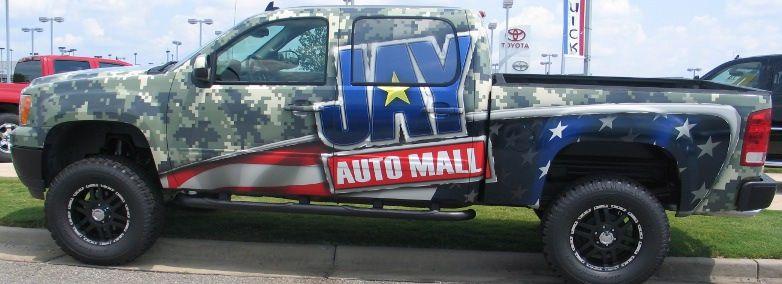 Columbus, GA Used Car Dealer | Jay Maxx Used Car Super Center | Used Buick