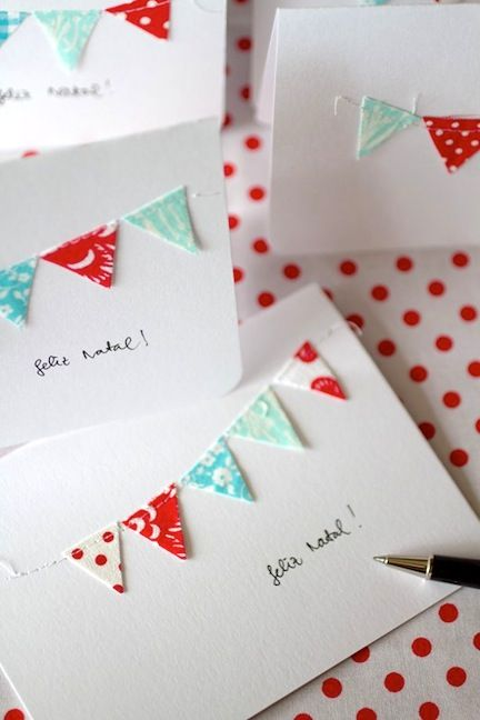 Make Your Own Greeting Cards Diy bunting, Google images and Buntings