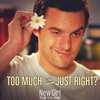 New Girl Season 2 #newgirl