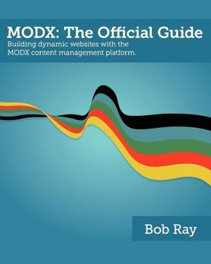 Tons of Info on Modx... need.