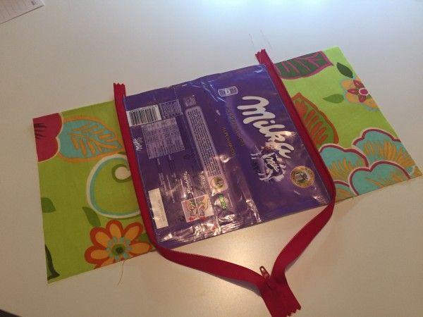 Früher war ich eine Verpackung...! » BERNINA Blog