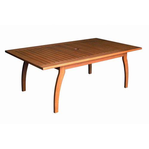 Found It At Wayfair Sabbattus Coffee Table Outdoors Pinterest - Wayfair outdoor coffee table