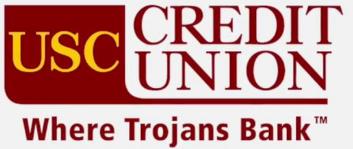 Usc Credit Union Login