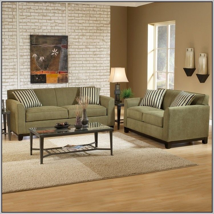 Colors That Go With Sage Green Couch Olive Green Couches