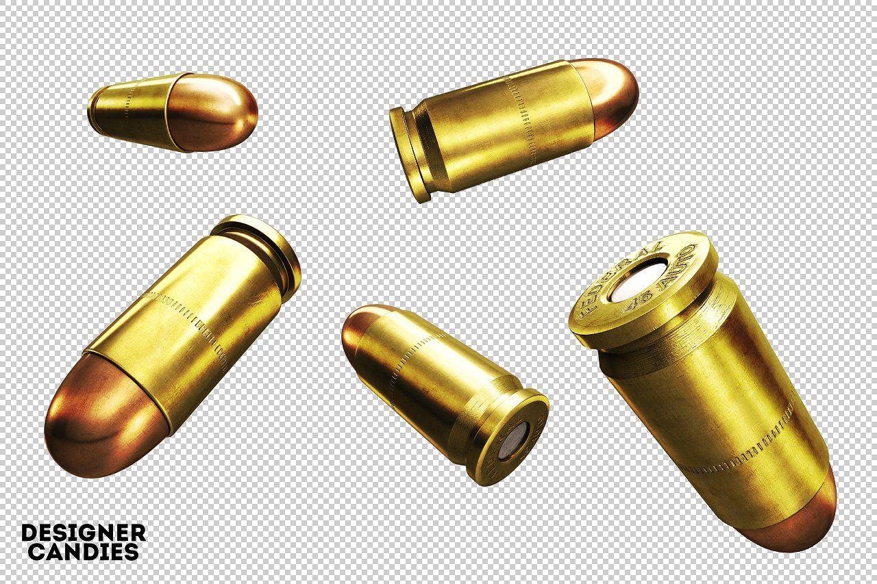3d Bullet Renders Pack Png Bullets Pack Transparent Bullet Drawing Bullet Graffiti Lettering