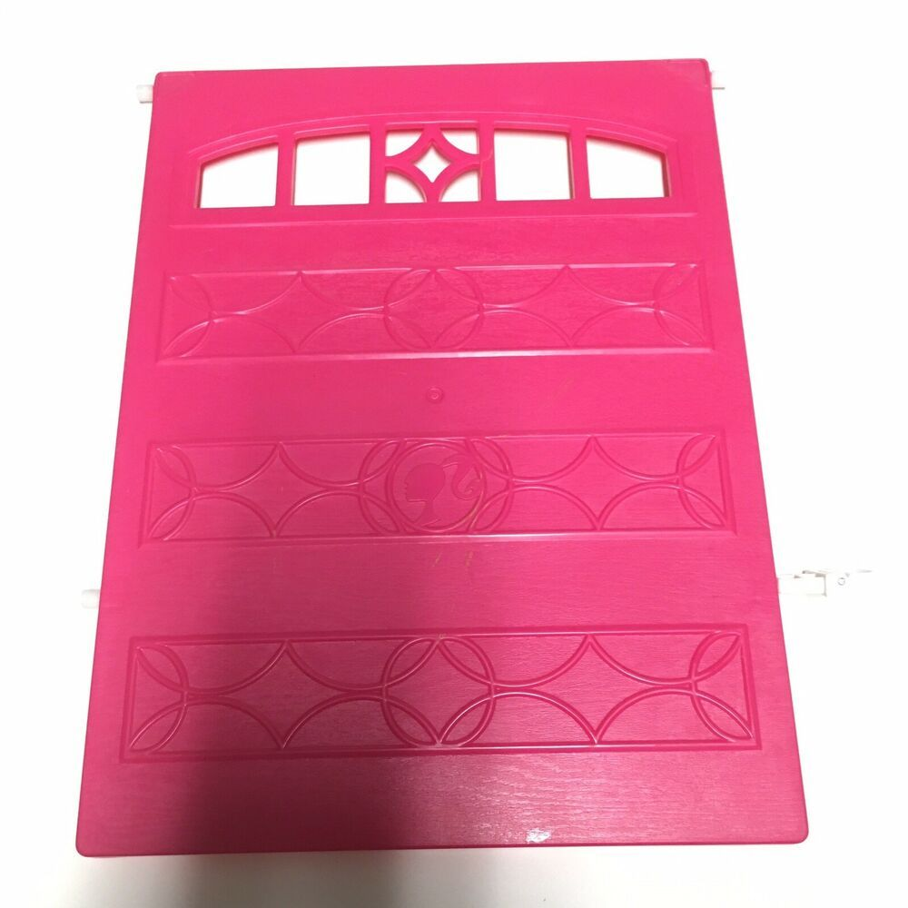 2015 Barbie Dream House Garage Door Ebay Barbie Dream House Barbie Dream Dream House