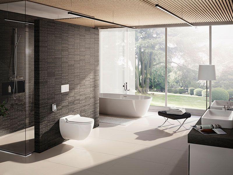 Badezimmer Einrichten Zu Onlinepreisen Badezimmer Baden Gemutliches Badezimmer