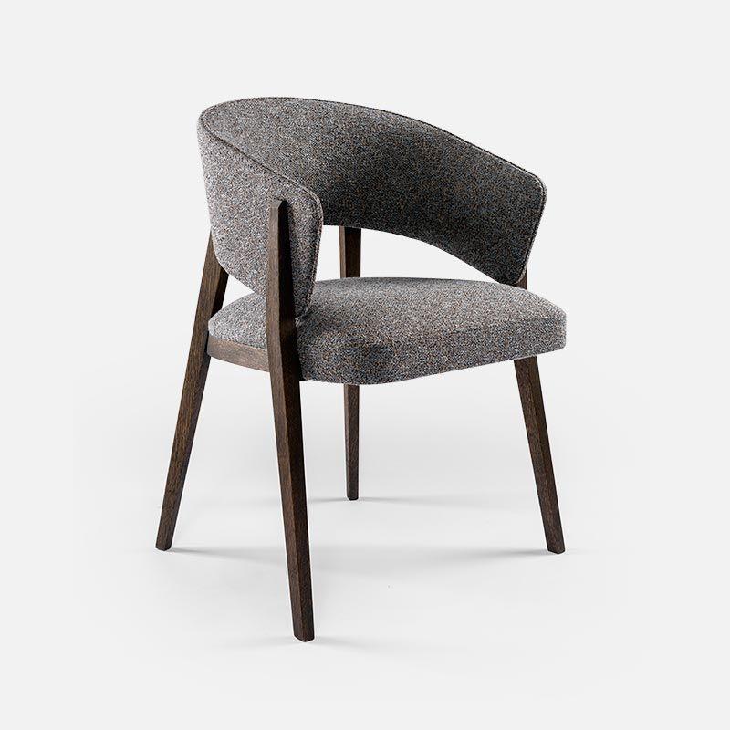 Chaise Pause De Collinet Ref 2020 Chaise Design Mobilier De France Chaise