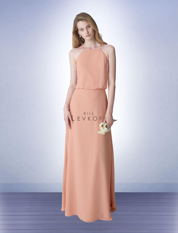 90e73bdac0 Bridesmaid Dress Style 1265 - Bridesmaid Dresses by Bill Levkoff  Available  at http