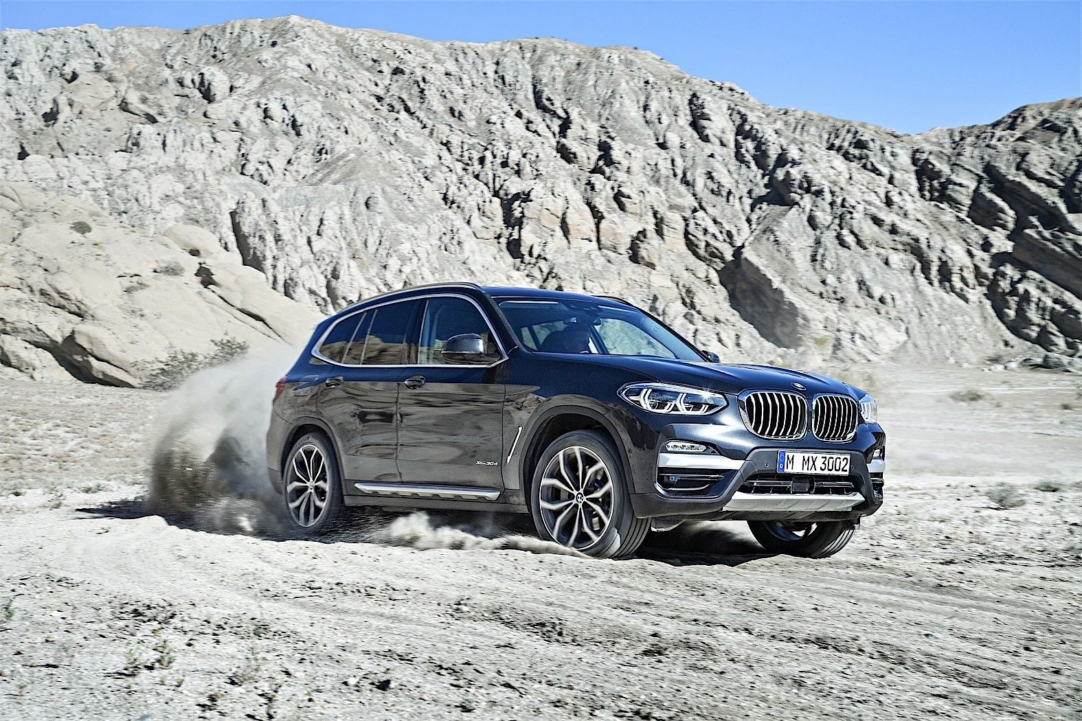 2020 Bmw X3 Hybrid Check more at http//www.autocarblog