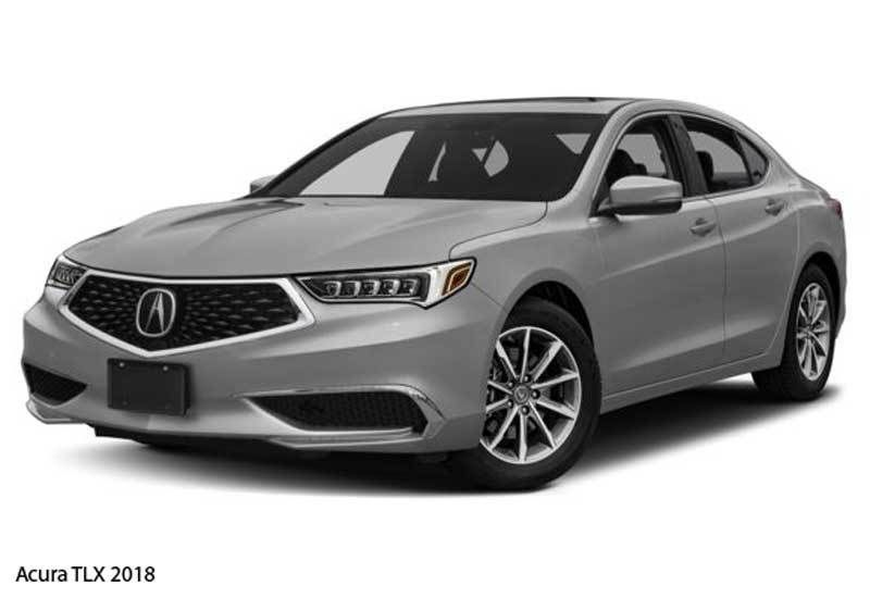 Acura Tlx 2019 A Spec Price Specifications Overview Review Fairwheels Com Small Luxury Cars Cars For Sale Acura Tlx