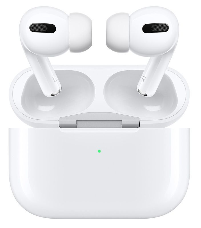 Apple Airpods Pro Water Resistant Airpods With Noise Cancelling Mwp22am A In 2020 Airpods Pro Wireless Earbuds Noise Cancelling