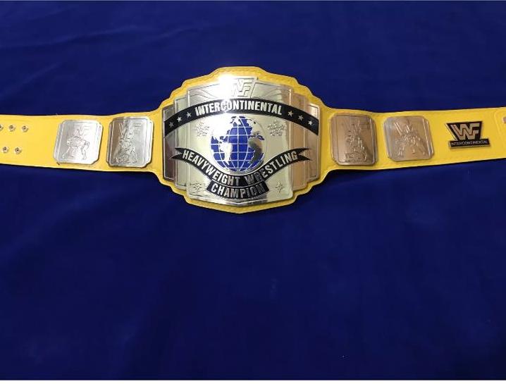 Pin By Osvaldo On Championship Wwf Belt Heavy Weight