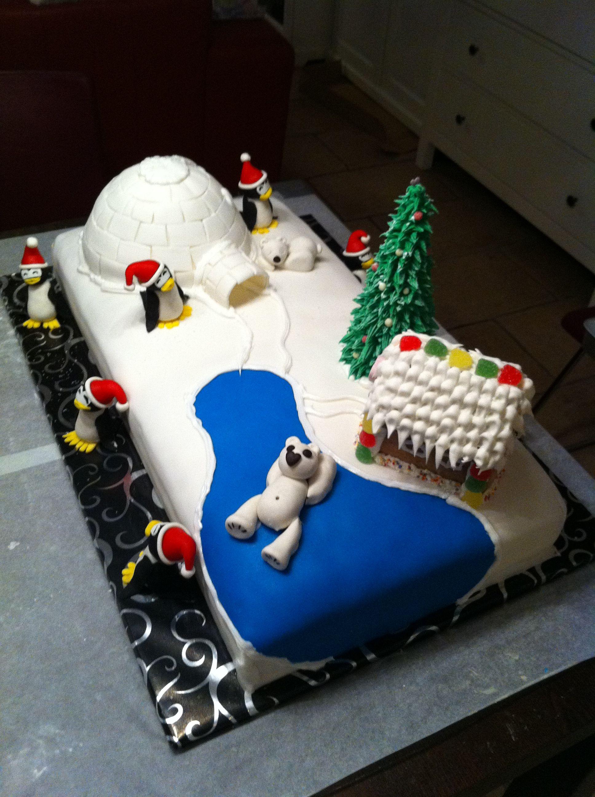 versieren taart