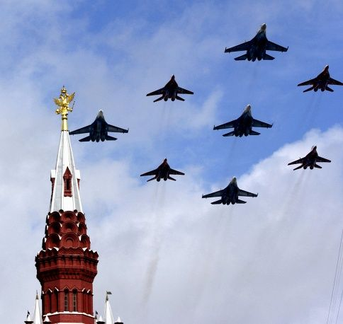 Russia, Victory Day