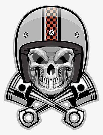 Pingl par dumay sur id e tatouage pinterest dessin - Dessin de motard ...