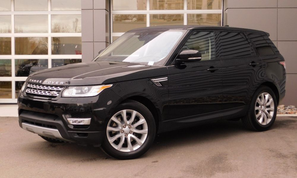 Lovely Lease Used Range Rover in 2020 Used range rover