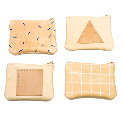 New card pouches by Pine & Boon. She is one of my favorite designers in the store.