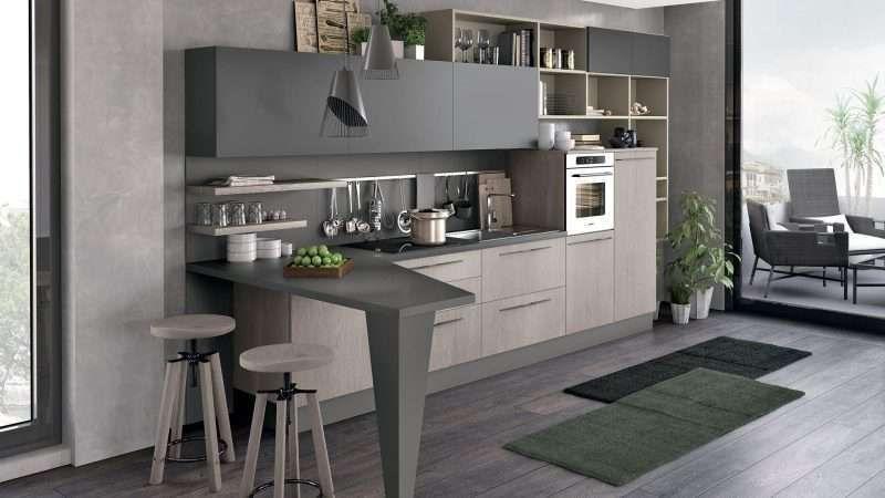Awesome cucine lube catalogo contemporary home design - Cucine lube catalogo ...