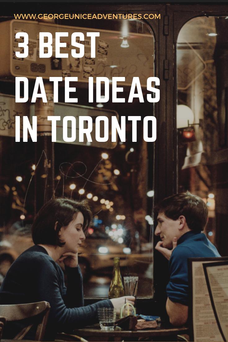 Dating in toronto blog