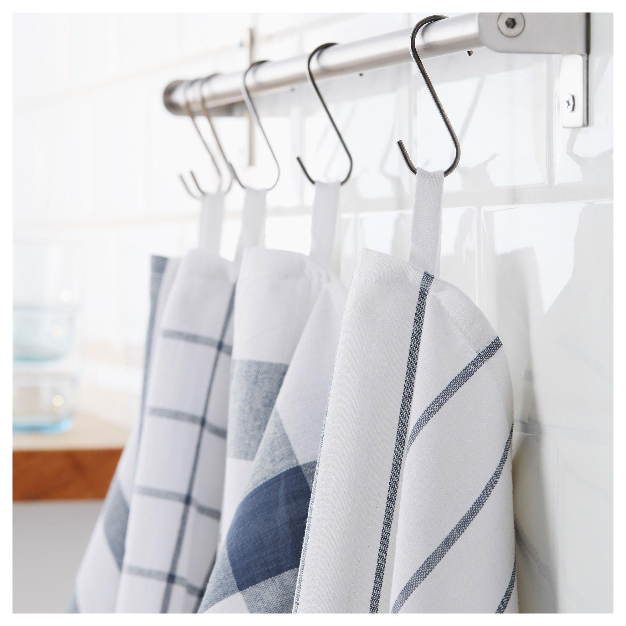 ELLY Dish towel - IKEA