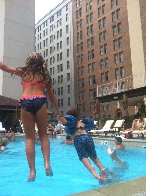 The Roosevelt New Orleans  http://chicfamilytravels.com/destinations/new-orleans-the-roosevelt/