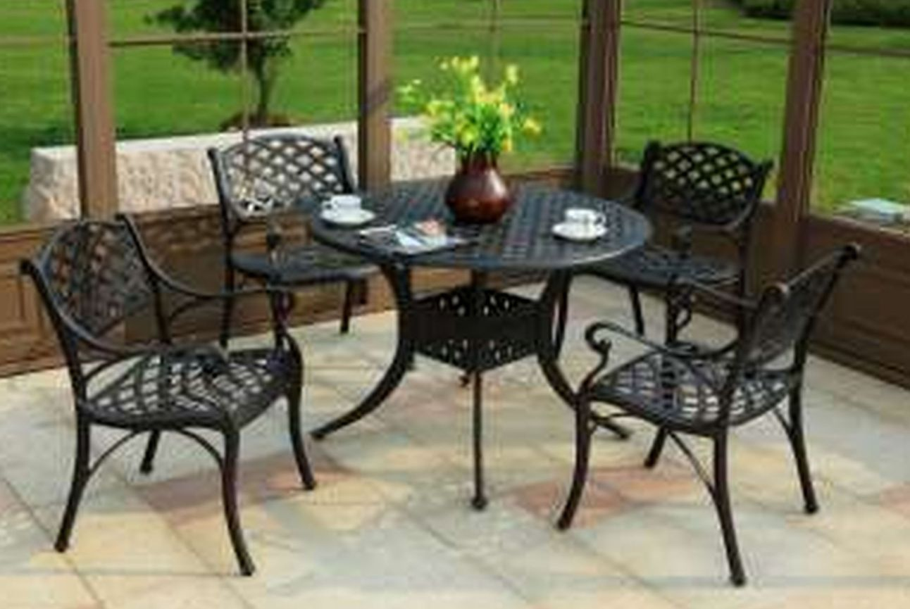 Now Pay Later Outdoor Furniture