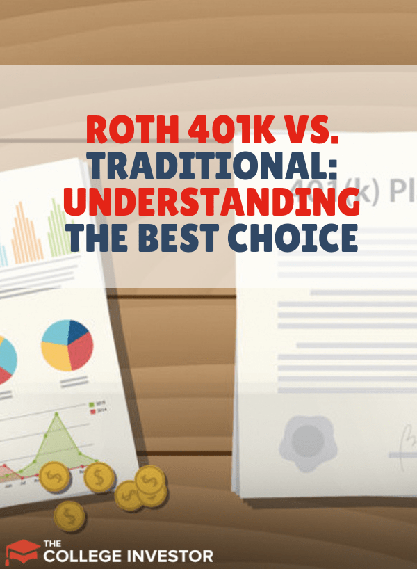 Roth 401 K Vs Traditional 401 K Understand The Best Pick Roth Millennial Personal Finance Make Money Today