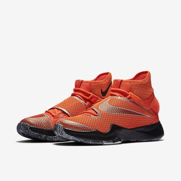online retailer bbf4e db4b3 ... hot skylar diggins nike zoom hyperrev 2016 pe unisex basketball shoe  mens sizing c3b76 532dc