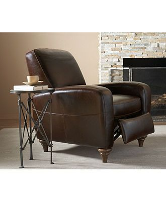 Eros Recliner Chair Contemporary Chairs Amp Recliners