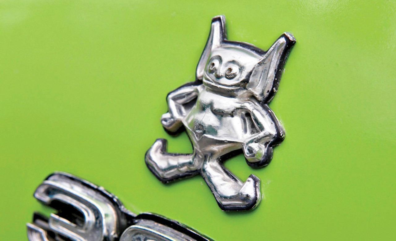 amc gremlin badge amcgremling pinterest